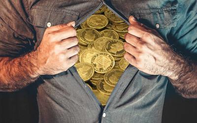 Profil Budi Said, Crazy Rich yang Gugat Antam 1,1 Ton Emas