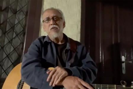 Geram Atas Serangan Israel, Iwan Fals Bikin Lagu untuk Palestina
