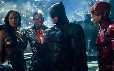 Jadwal Rilis Film Superhero DC Sampai Tahun 2023, Catat Ya!