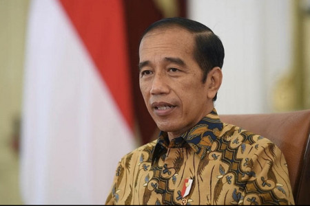 Arief Poyuono Minta Jokowi Tidak Intervensi Hasil TWK KPK