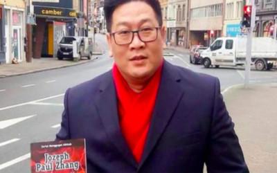 Fakta Terbaru soal Jozeph Paul Zhang, Jangan Kaget Bacanya Ya!