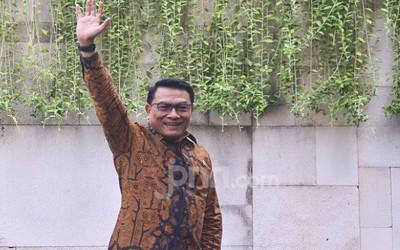 Kubu Moeldoko Ngotot Dapatkan Legalitas PD, Manuvernya Dahsyat!
