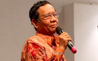 Mahfud MD Sulit Menang Jika Maju Pilpres 2024, Begini Analisisnya