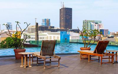 Ciamik, 3 Hotel di Jakarta Punya Pemandangan Rooftop yang Menawan