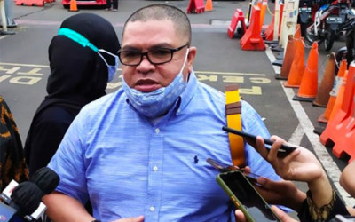 Dugaan Kubu KLB Soal Mundurnya Razman Nasution, Menohok Banget!