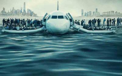 5 Film Kecelakaan Pesawat dari Kisah Nyata, Seru & Menegangkan!