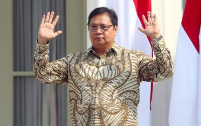 Survei Pilpres 2024: Airlangga Melesat, Prabowo Bisa Ketar-Ketir!