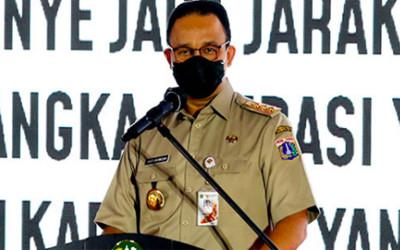 Anies Berpeluang Diusung 2 Partai Besar di Pilpres 2024, Mantap!