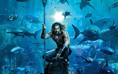 Bintang Game of Thrones Gabung di Film Aquaman 2, Makin Seru Nih!