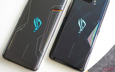 Asus ROG Phone 4 Didukung Baterai Jumbo, Kece Banget Pokoknya!