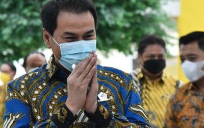 Teror KKB, Azis Syamsyuddin Minta Penjagaan Ketat di Papua