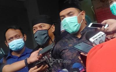 Pelni Larang Ceramah, Komentar Kuasa Hukum HRS Menggelegar!