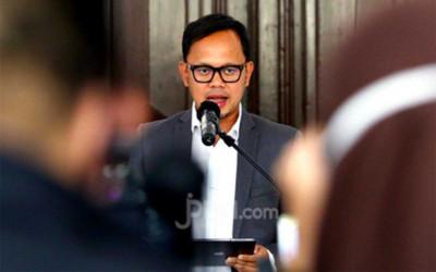 Bima Arya Dipanggil Jokowi, Masuk Bursa Reshuffle Kabinet?