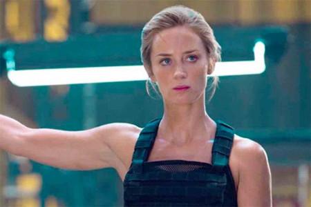 Dirumorkan Terlibat di Fantastic Four, Begini Respons Emily Blunt