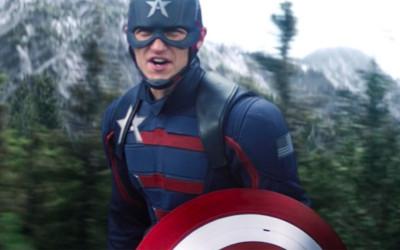 Perankan Captain Amerika, Wyatt Russell Dapat Ancaman Pembunuhan