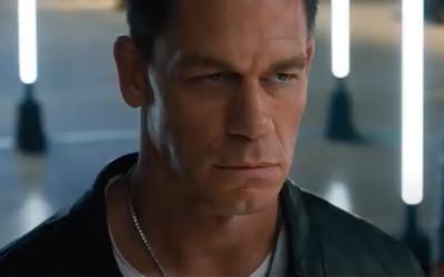 Gahar! John Cena Sebut Dirinya Penjahat Terbaik Fast and Furious