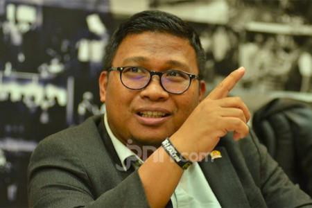 110 TKA China Masuk Indonesia saat Lebaran, DPR: Sulit Diterima!