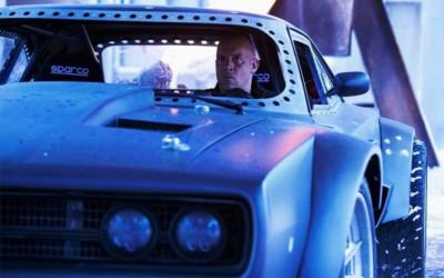 Ternyata, Mobil di Fast and Furious Saga Diseleksi Layaknya Aktor