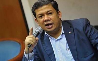Analisis Fahri Hamzah Soal Kondisi KPK Sekarang, Mencengangkan!