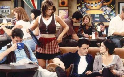 Kabar Gembira! Friends Edisi Reuni Mulai Syuting Pekan Depan