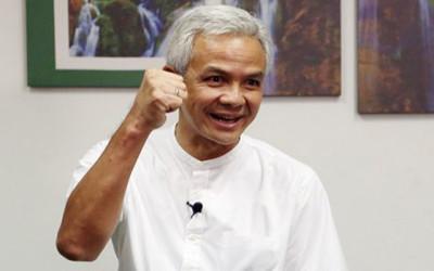 Elektabilitas Moncer, Ganjar Mampu Kalahkan Anies dan Prabowo