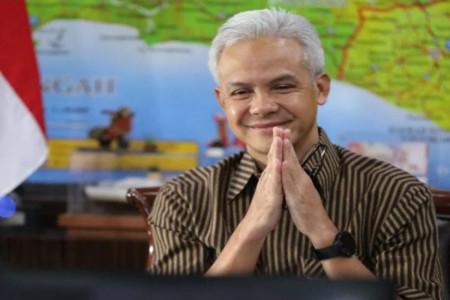 Kalau Gubernur Ganteng Ini Maju, Anies Bakal Sulit Menang di 2024