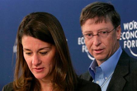 Jeffrey Epstein Disebut Bikin Bill Gates & Istri Cerai, Benarkah?