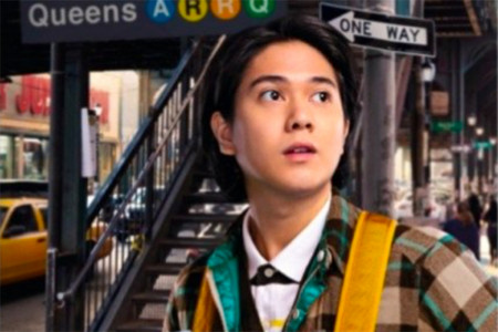 Fans Iqbaal Ramadhan Merapat, Tunggu Film Terbarunya di Netflix!