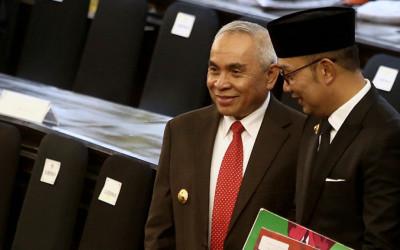 Gubernur Kaltim: Rakyat Bangga, Jokowi Pasti Masuk Surga!