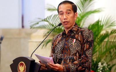Soal Reshuffle Kabinet, Jokowi Diminta Cepat, Jangan Bikin Gaduh!