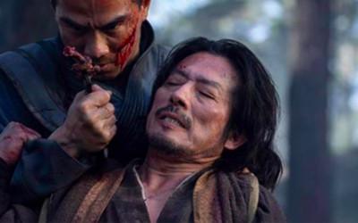 Jadi Tokoh Jahat di Mortal Kombat, Joe Taslim Disumpahin Mati!
