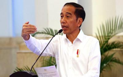 Soal Reshuffle, Jokowi Disebut Galau Pilih PAN atau Muhammadiyah