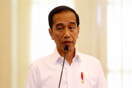 Pernyataan Jokowi Soal Bipang Diacungi Jempol oleh Tokoh Ini!