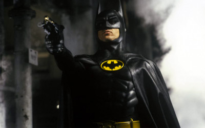 Michael Keaton Balik Jadi Batman Lagi, Gabung di film The Flash!