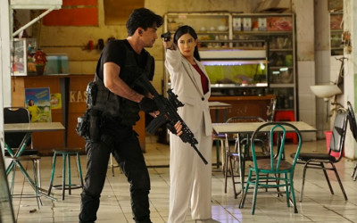 Tayang Hari Ini, 2 Aktor Keren Beradu Akting di Film Konfabulasi!
