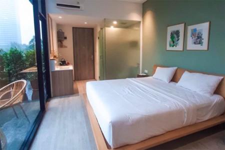 Tak Bisa Mudik, Ini 3 Pilihan Hotel di Jakarta untuk Staycation!