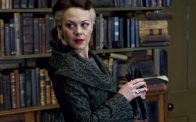 Kabar Duka, Pemeran Harry Potter Helen McCrory Meninggal Dunia