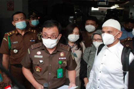 Mark Sungkar Jadi Tahanan Kota, Ternyata Ini Jaminannya!