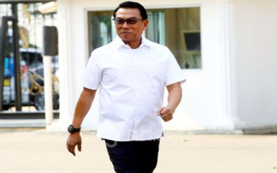 Acuhkan AHY, Kubu Moeldoko Fokus Melawan Lewat Jalur Hukum