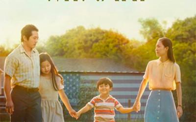 Borong 6 Nominasi Oscar, Yuk Simak Fakta Menarik Film Minari!