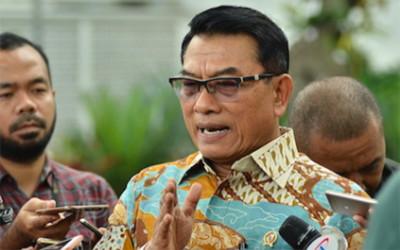 Kubu Moeldoko Janjikan Tontonan Menarik, SBY Bakal Makin Tersudut