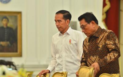 Gara-Gara Hal Ini, Yan Harahap Sebut Moeldoko Melawan Pemerintah