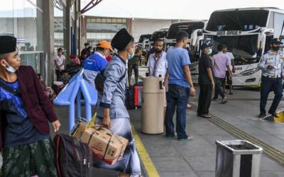 Jangan Mudik! 3 Polda Bakal Pantau Jalur Tikus Jawa-Sumatera