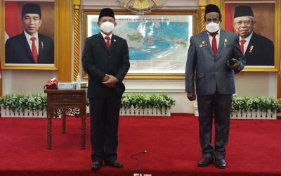 Polemik Dualisme Sekda Papua, Pengamat: Salah Pemerintah Pusat!