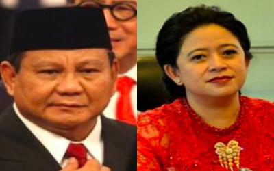 Pengamat Sebut Prabowo-Puan Bakal Jadi Duet Maut di Pilpres 2024