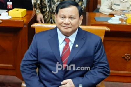 Gerindra Memohon Prabowo Subianto Bersedia Maju di Pilpres 2024