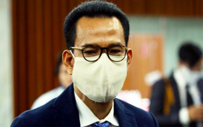 Kritikan Tajam Refly Harun, Jokowi Diminta Jangan Diam Saja!