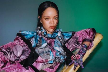 Komentar Soal Konflik Israel-Palestina, Rihanna Disemprot Netizen