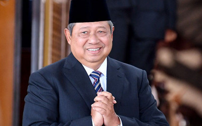 SBY Dituding Daftarkan Demokrat Jadi Merek Pribadi, Oh Ternyata..