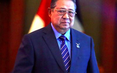 Moeldoko Terseret Isu Kudeta Demokrat, SBY Beri Sindiran Menohok